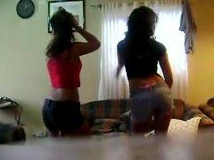 baile sensual xxx