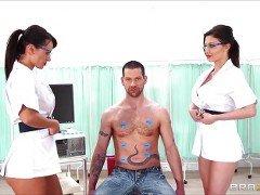 enfermeras porno xxx
