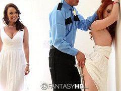 fantasias sexuales de mujeres