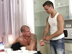 chicos gays