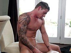 sexo de gay guapos