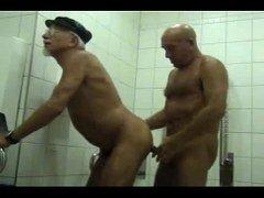 viejos gays