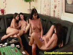 juegos para lesbianas