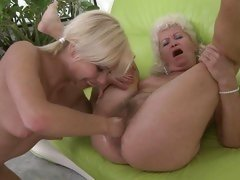 lesvianas abuelas