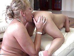 madre lesbiana