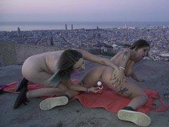 porno de lesbianas espanolas