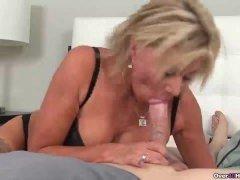 Sexo Con La Suegra