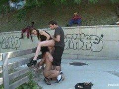 pornos en barcelona