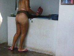 mujeres salvadorenas desnudas