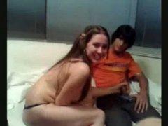 brasilena amateur