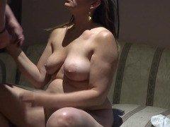 mujeres maduras mamadoras