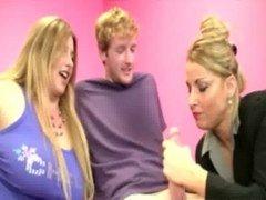 porno con tia y sobrina