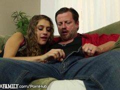 teniendo sexo con mi padre