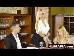 blondie fesser xxx