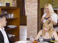 meseras putas de argentina
