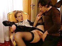 porno anal de monjas
