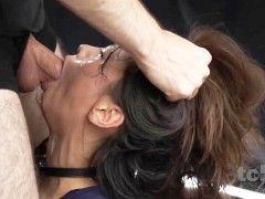 sexo duro con japonesas