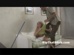 sirvientas violadas