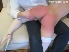 spanking xxx