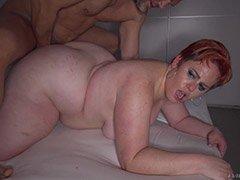 porno anal con gordas