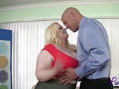 porno con gordas