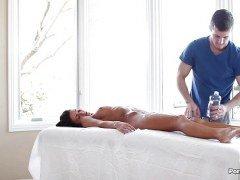 xxxporno de masajes a jovencitas
