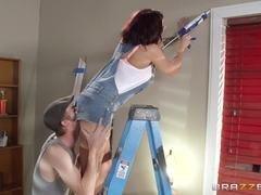 trabajadoras teniendo sexo con sus companeros